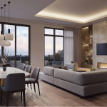 Forest Hill Private Residences - Suites