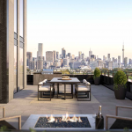 Forest Hill Private Residences - Terrace