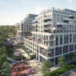 Glen Hill Condominiums