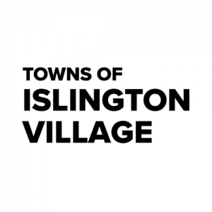 Logo-IslingtonVillage - Logo IslingtonVillage 300x300