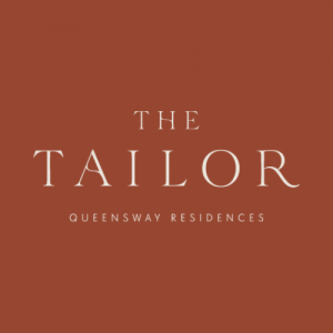 The Tailor Queensway Residences - Logo TheTailor 300x300