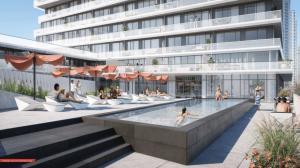 M City 1 - Outdoor Pool - MCity Pool 300x168