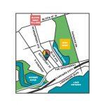 Southport Square - Key Map