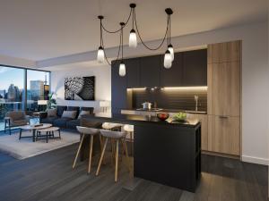 Kitchen - TheSaint Kitchen 300x225