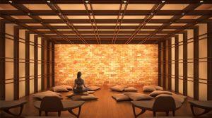 TheSaint-YogaStudio - TheSaint YogaStudio 300x167