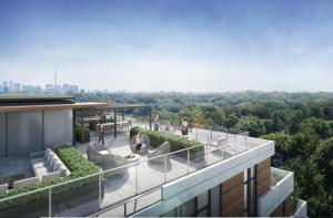 Kingsway Crescent - KingswayCrescent Rooftop 300x197