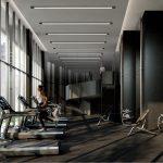No. 31 Condos - Gym