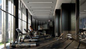 No. 31 Condos - Gym - No31 Gym 300x172