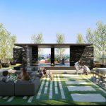 No. 31 Condos - Outdoor Terrace
