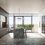 321 Suite Kitchen