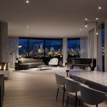 321 Suite Living Dining