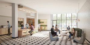 Artsy Boutique Condominiums - Artsy CoWorkingSpace 300x150