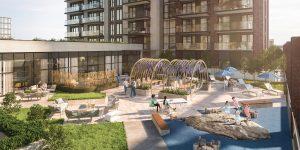 Artsy Boutique Condominiums - Artsy OutdoorTerrace 300x150