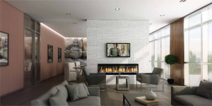 Waterview Condos - Waterview PartyRoom 300x150