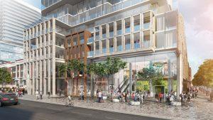 Bloor & Dufferin in Toronto - BloorDufferin Plaza 300x169