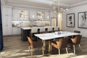 Glen Ashton Estates - Kitchen - GlenAshton Kitchen 300x198