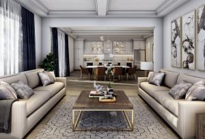 Glen Ashton Estates - Living Room - GlenAshton Living2 300x203