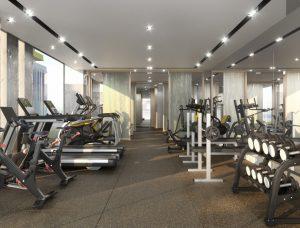 MontVert - Gym - MontVert Gym 300x228