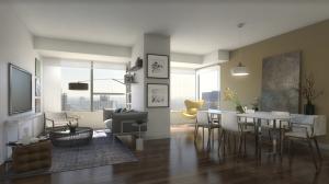Sky Residences at ICE District - SkyResidencesatICE LivingRoom3 300x168