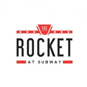TheRocket-Logo - TheRocket Logo 1 300x300
