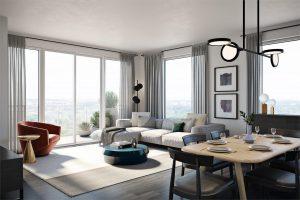 Upper West Side Condos - UpperWestSide Interior 300x200