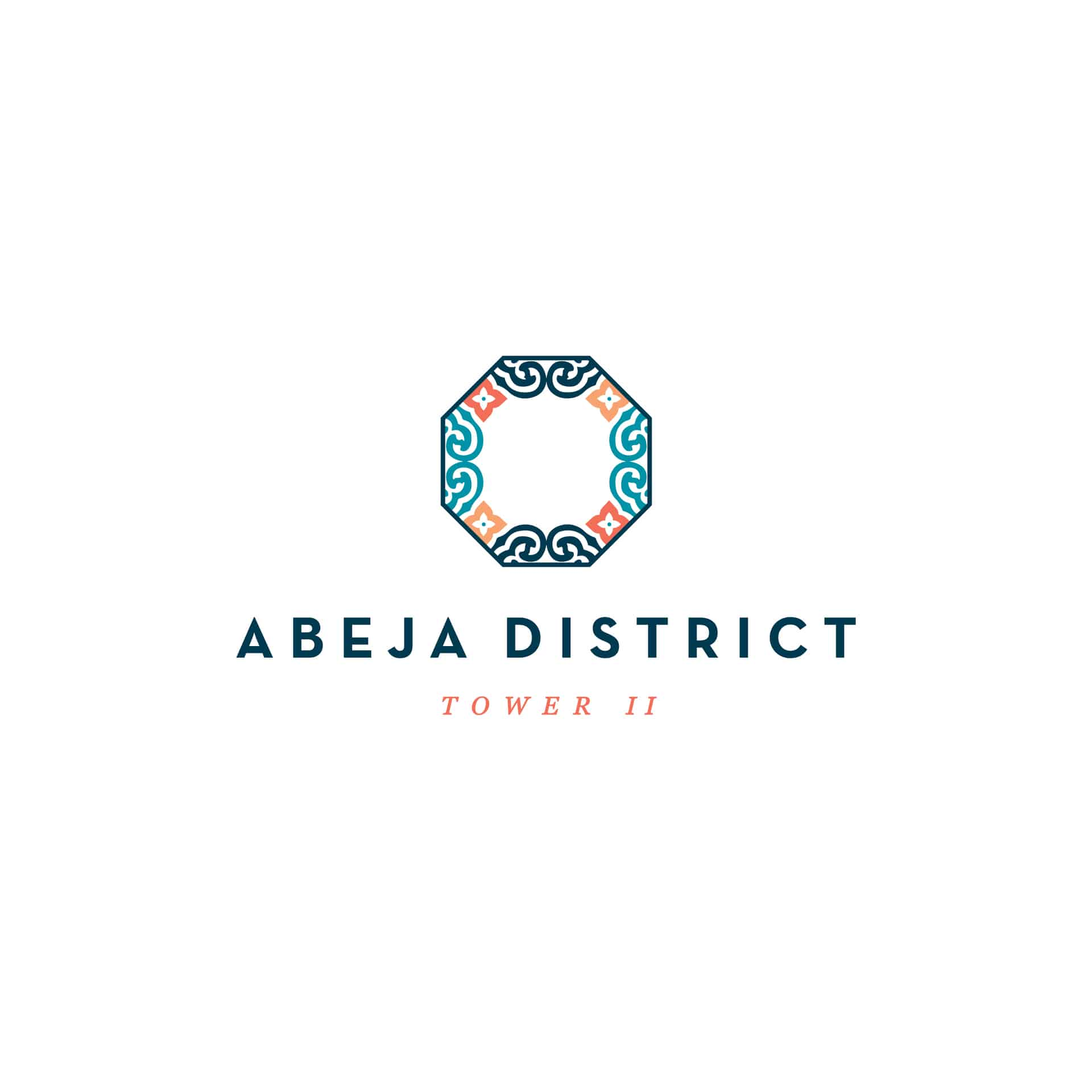 Abeja District Tower 2