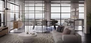 Warehouse Lofts Toronto - WarehouseLoftsToronto Interior2 300x144