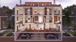 Essa Towns - Doll House - EssaTowns DollHouse 300x169