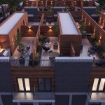 Essa Towns - Rooftop