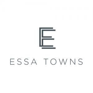 Essa Townhomes in Barrie - Logo EssaTowns 300x300