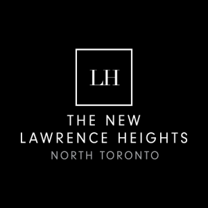 The New Lawrence Heights Logo - Logo TheNewLawrenceHeights 300x300