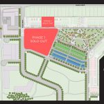 The New Lawrence Heights - Site Plan
