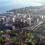 Westport-Aerial