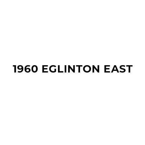 1960 Eglinton East