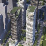 5800 Yonge Street Condos in Toronto