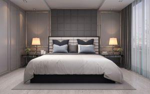 The Howard High Park - Bedroom - HubHarcroft Bedroom 300x188