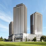 King's Landing Condos at Concord Park Place
