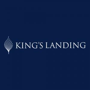 KingsLanding_LogoBlue - KingsLanding LogoBlue 300x300
