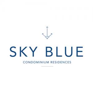 Sky Blue Condos - Logo SkyBlue 300x300
