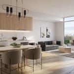 WestLine Condos – Interior Suite