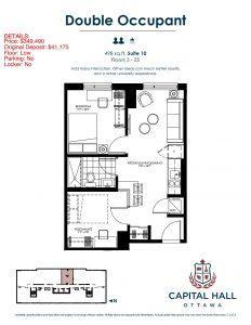 Capital Hall Floor Plan - 1 232x300