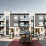 3453 Victoria Park Ave Townhomes in Scarborough