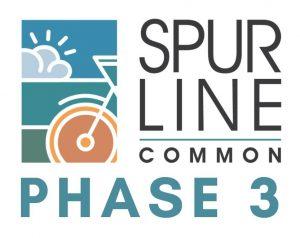 Spur Line Common Phase 3_Logo - Spur Line Common Phase 3 Logo 300x238