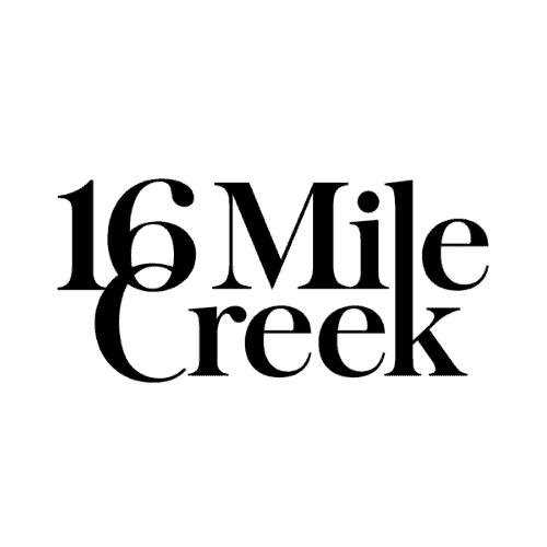 16 Mile Creek