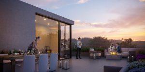SavileontheRoe_Rooftop Terrace - SavileontheRoe Rooftop Terrace 300x150