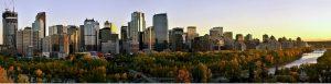 Calgary Skyline - CalgarySkyline 300x77