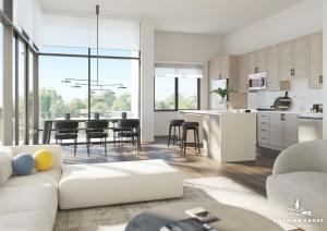 Charing Cross Condominiums - CharingCrossCondos Suite2 300x212