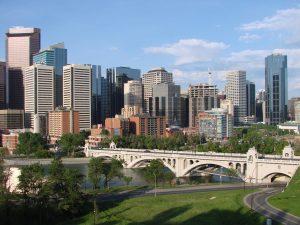 Eau Claire Residences in Calgary - Eau Claire Calgary 300x225