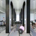 TheMillLanding_FitnessCentre