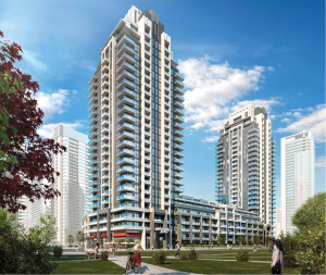 Block Nine South Tower - Image From Block Nine Brochure LowR 300x253